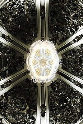 Kathedrale Santa Maria in Burgos - p375m1564110 von whatapicture