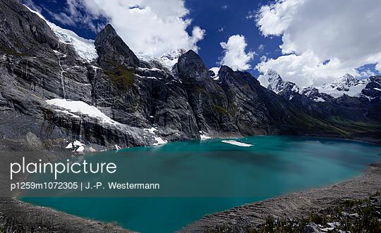 Laguna Gangrajanca - p1259m1072305 von J.-P. Westermann
