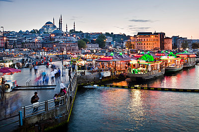 Istanbul - p1059m815193 by Philipp Reiss