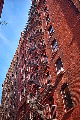 Manhattan - p1391m1441397 von Ben Tiltsch