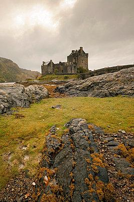 Eilean Donan Castle - p3300213 von Harald Braun