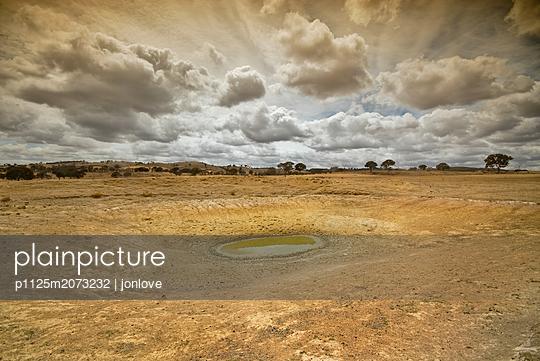 Wasserloch - p1125m2073232 von jonlove
