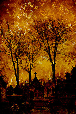 Apocalypse - p1028m2142249 by Jean Marmeisse
