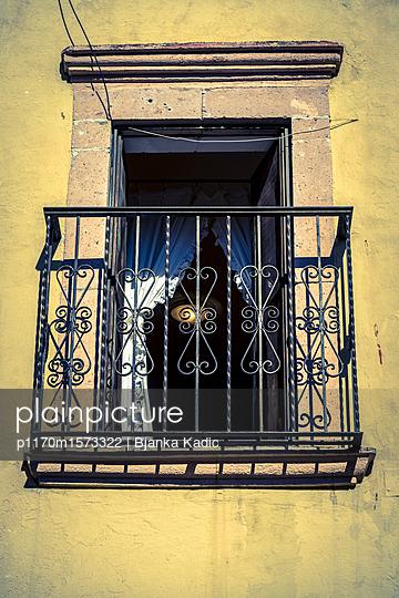 Architektur in San Miguel de Allende - p1170m1573322 von Bjanka Kadic