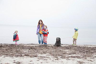 Kinder - p295m826486 von Nanine Renninger