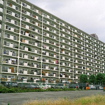 Block in Kyoto - p4860057 von anneKathringreiner