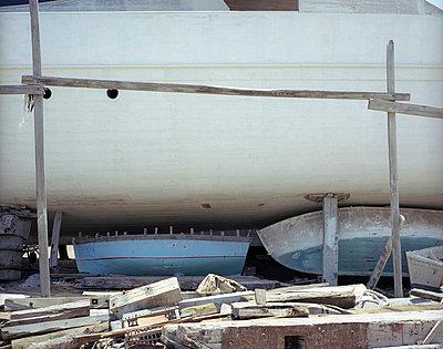 Dry Dock - p945m715953 by aurelia frey