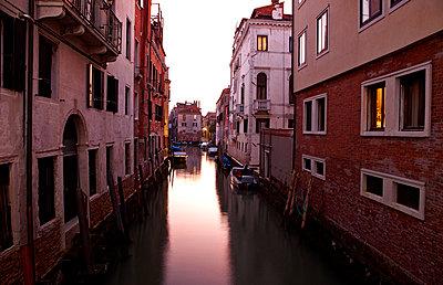 Venice - p3820343 by Anna Matzen