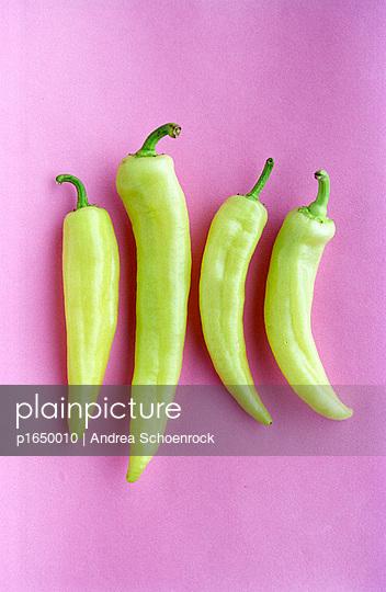Peperoni - p1650010 von Andrea Schoenrock