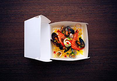 Burger box - p1053m1006971f von Joern Rynio
