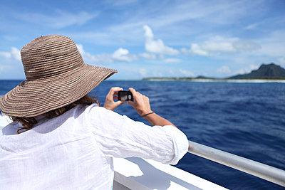Polynesien - p045m696761 von Jasmin Sander