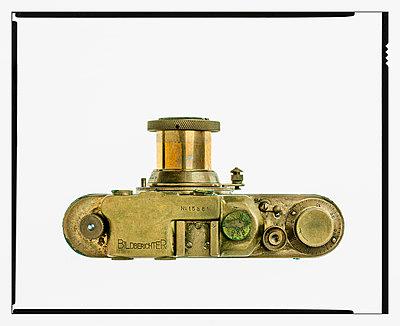 Historische Leica - p1275m2217572 von cgimanufaktur