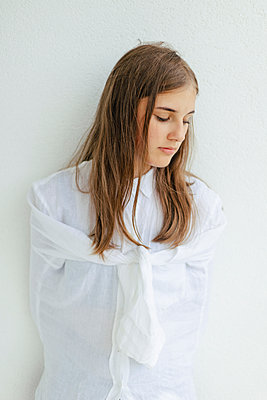 Knotted sleeves - p1621m2295374 by Anke Doerschlen