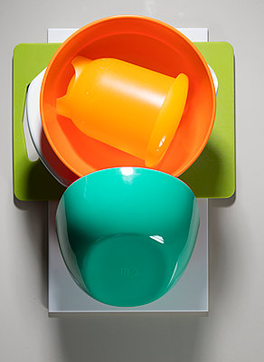 plastic - p1043m2278270 by Ralf Grossek