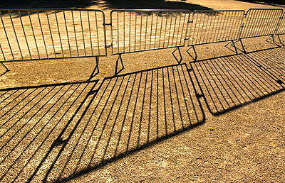 Barriers. - p813m1039471 by B.Jaubert