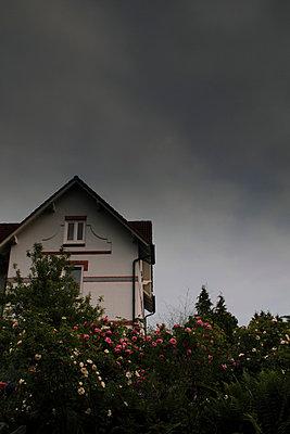 Dark clouds - p005m1041673 by C. Adler