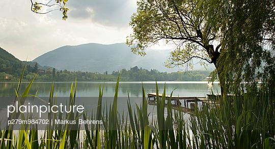 Lago de Endine - p279m984702 by Markus Behrens