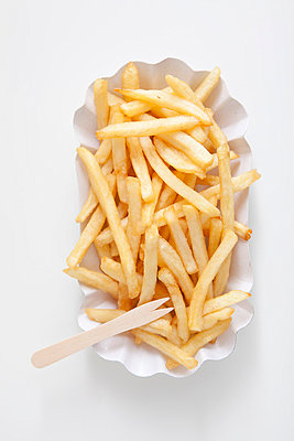 French fries - p4541062 by Lubitz + Dorner