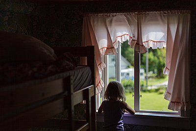 Open Window - p665m1170398 by Roman Thomas