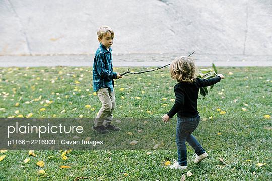 p1166m2216909 von Cavan Images