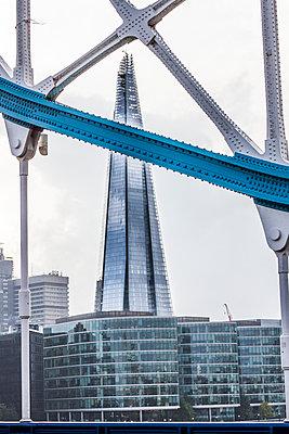 London - p1367m1220985 von Teresa Walton