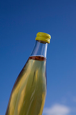 Glass bottle - p4540338 by Lubitz + Dorner