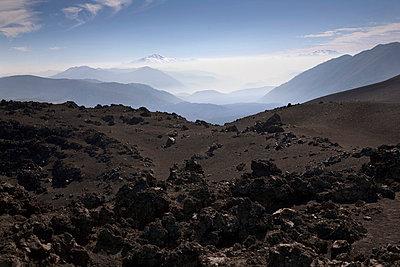 Vulkangestein - p6280396 von Franco Cozzo