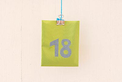 Calendar - p4410316 by Maria Dorner
