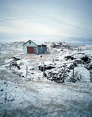 Winterlich - p8280207 von souslesarbres