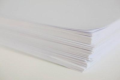 Stapel Papier - p4540296 von Lubitz + Dorner
