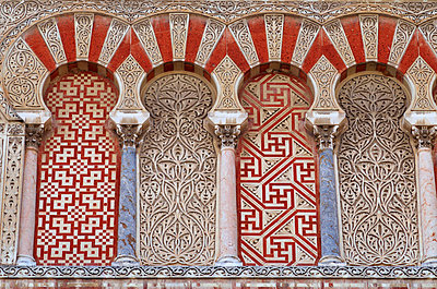 Great Mosque of Córdoba - p8850121 by Oliver Brenneisen