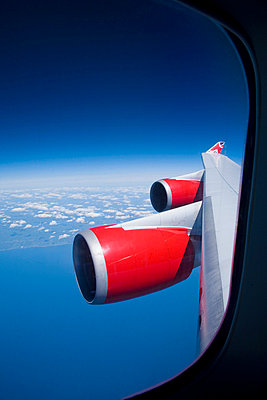 Airfoil - p5010036 by Elke Esser