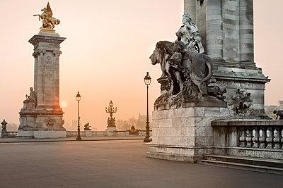 Pont Alexandre III - p856m1171210 von Pierre Baelen
