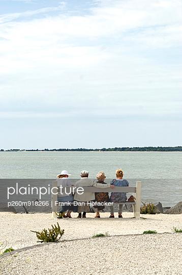 Retirement - p260m918266 by Frank Dan Hofacker