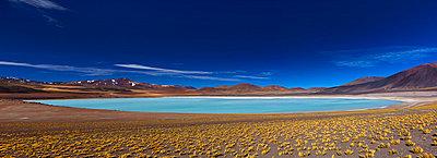 Laguna Tuyajto - p719m883221 von Rudi Sebastian