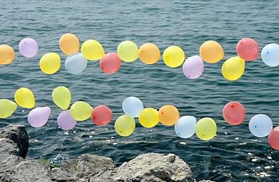 Party am Marmarameer - p2370290 von Thordis Rüggeberg