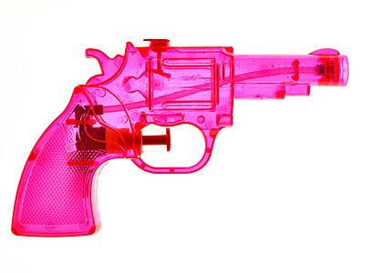 Pink Gun - p1298m1424257 von mic