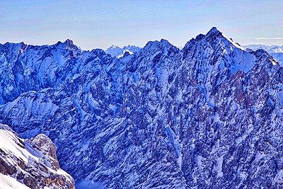 Mountain range - p1399m1538101 by Daniel Hischer