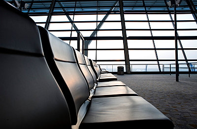 Airport building - p2360664 by tranquillium