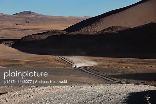 Roadtrip - p1217m1146077 von Andreas Koslowski