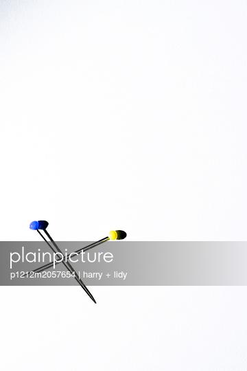 Stecknadel - p1212m2057654 von harry + lidy
