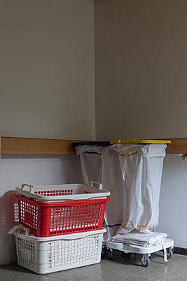 dreckige Wäsche - p1506m2027314 von Florian Thoss