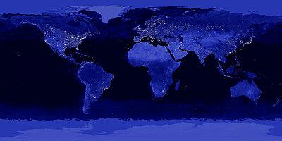 Map - p44210906f by Hammond HSN
