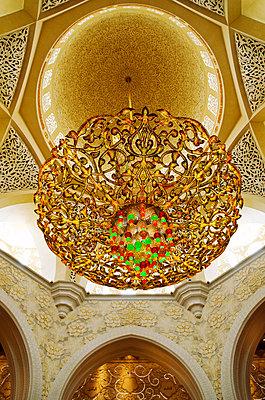 Schaich-Zayid-Moschee - p794m669057 von Mohamad Itani