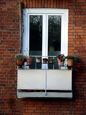 Balcony - p9790943 by Rettschlag