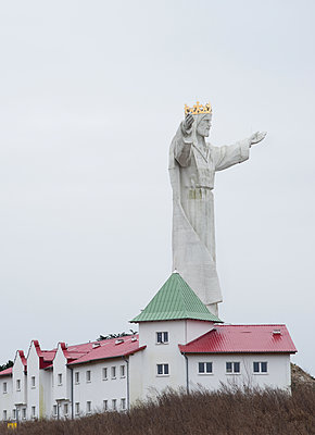 Jesus in da hood - p1229m1116451 von noa-mar