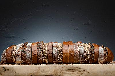 Brotvielfalt - p9360026 von Mike Hofstetter