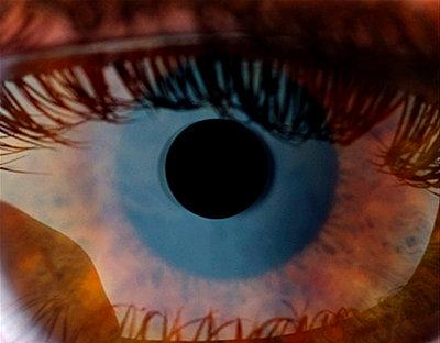 Augenfarbe - p0900028 von Lenz