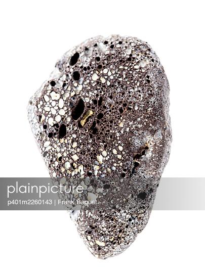 Vulkanstein - p401m2260143 von Frank Baquet