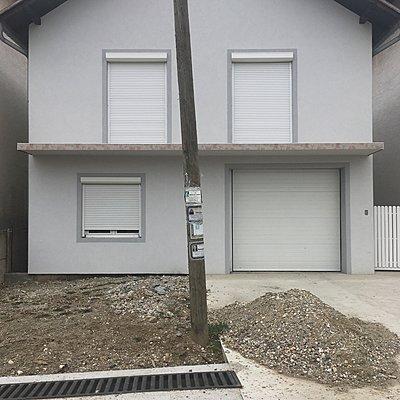 Neubau - p1401m2073372 von Jens Goldbeck